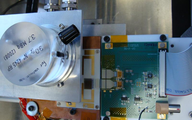 radiation tolerant silicon detectors